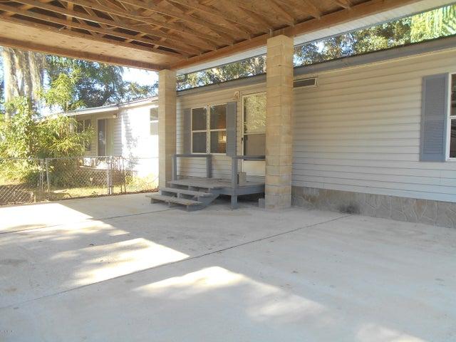 14648 NE 248th Terrace, Salt Springs, FL 32134