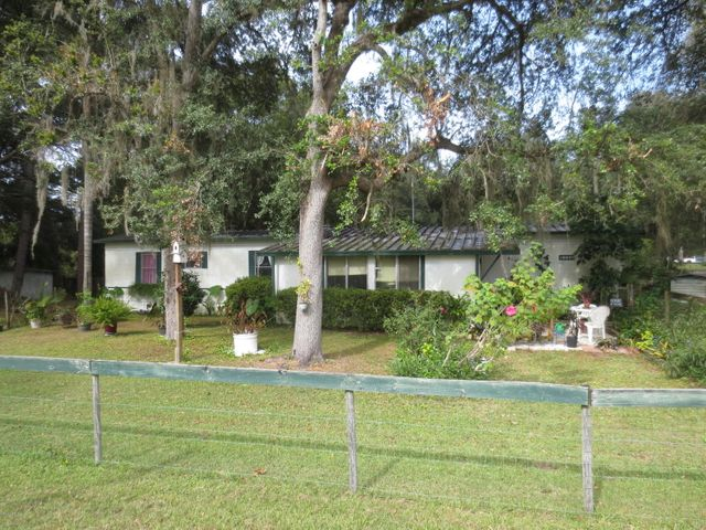 16631 E Fort King Street, Silver Springs, FL 34488
