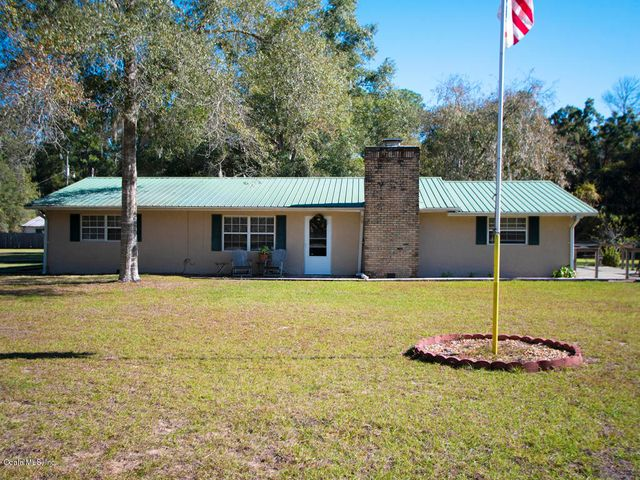 11985 NE 235th Avenue, Salt Springs, FL 32134