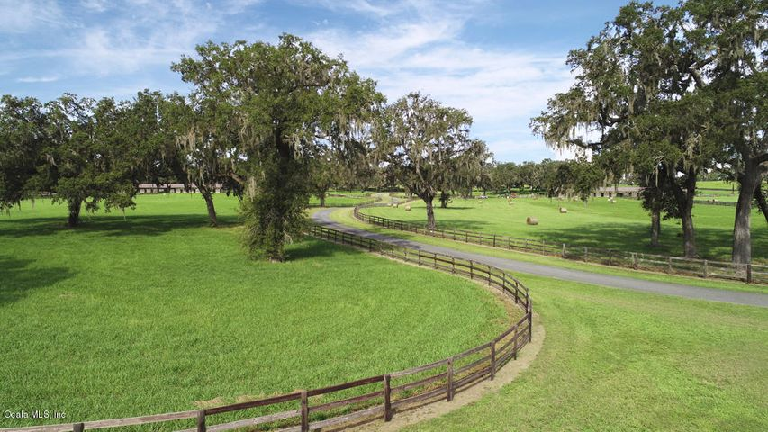 Horse Farms for Sale in Ocala | Showcase Properties
