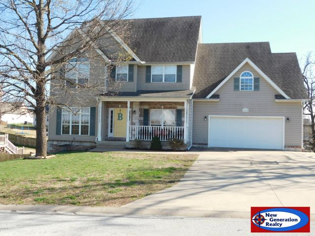 1830 Mountain Ash Dr., Joplin, MO 64801