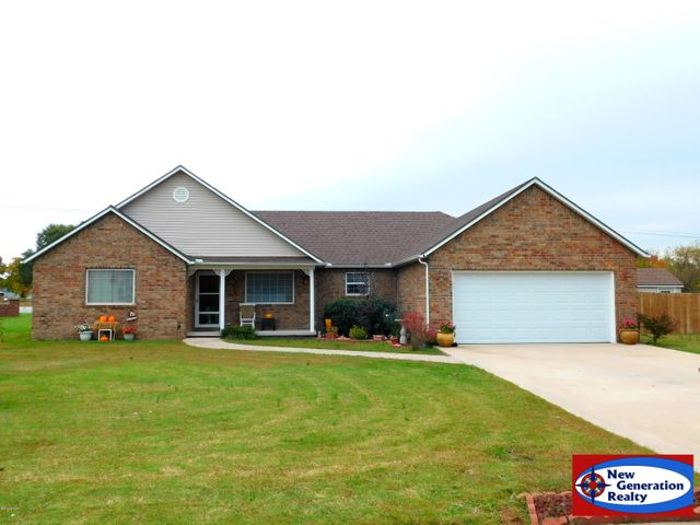 5627 SE 69TH Terrace, Galena, KS 66739