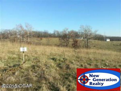 Lot 6 Saginaw Hills, Joplin, MO 64804