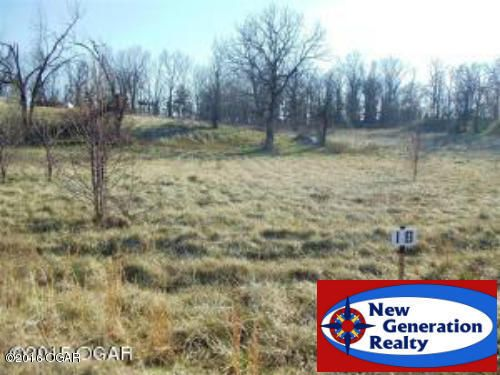 Lot 18 Saginaw, Joplin, MO 64804