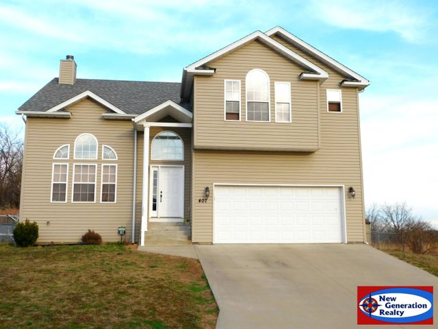 407 Hodge Dr., Carl Junction, MO 64834
