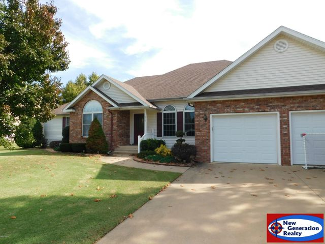 915 Dogwood Trails Loop, Carl Junction, MO 64834