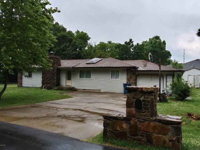 1426 Lost Creek Drive, Seneca, MO 64865
