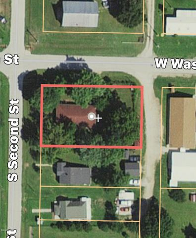 187 W Washington Street, Verona, MO 65769