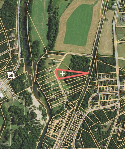 Lot 7 Clearwater Addition, Noel, MO 64854