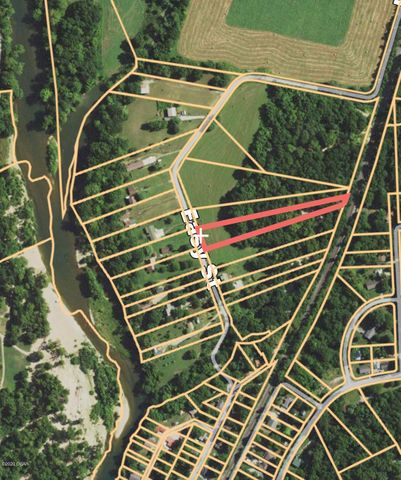 Lot 5 Clearwater Addition, Noel, MO 64854