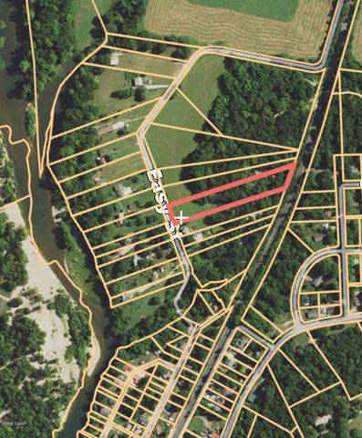 Lot 4 Clearwater Addition, Noel, MO 64854