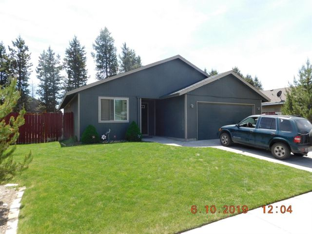16463 Cassidy Drive, La Pine, OR 97739