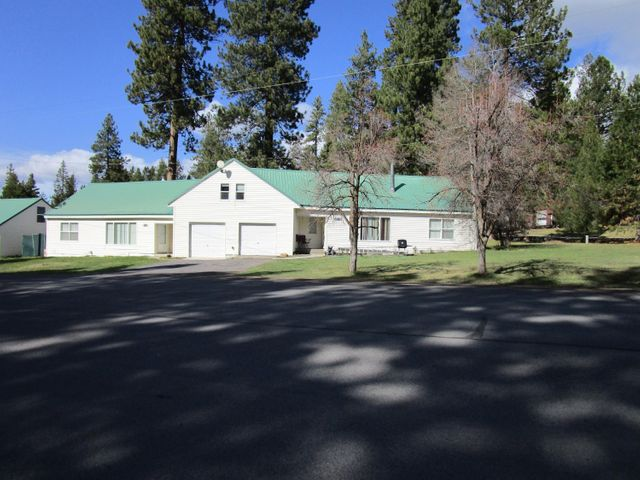 115 Mississippi Drive, Gilchrist, OR 97737