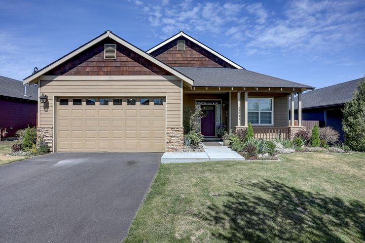63841 Hunters Circle, Bend, OR 97701