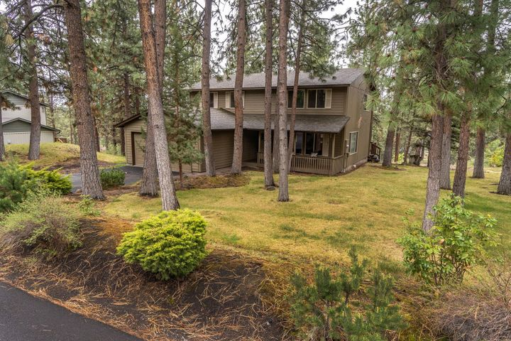 19585 E Campbell Road, Bend, OR 97702