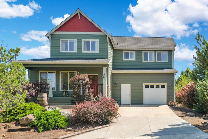 20791 Egypt Drive, Bend, OR 97701