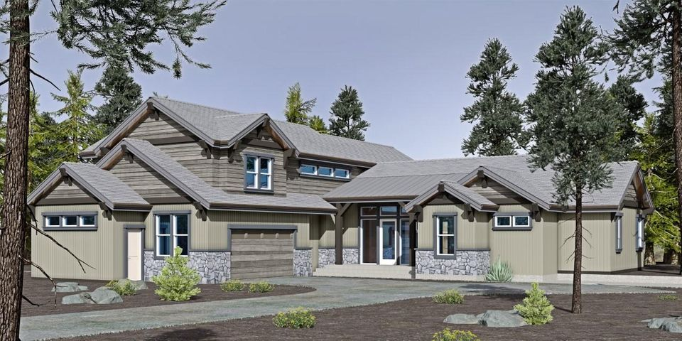 56378 Trailmere Circle, Bend, OR 97707