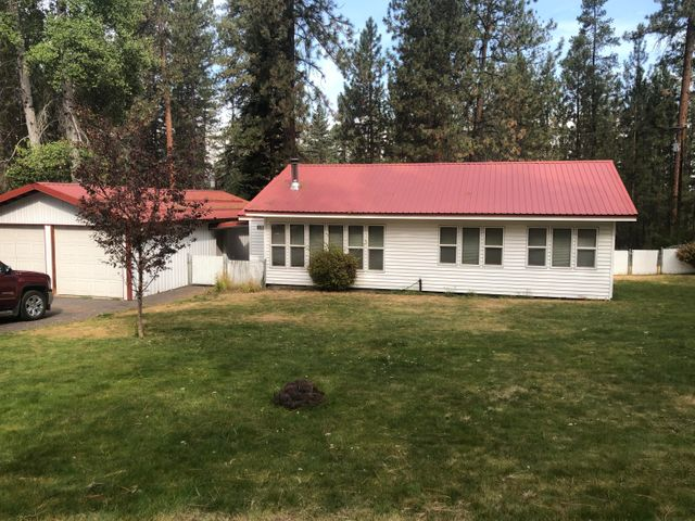 138759 Rainbow Circle, Gilchrist, OR 97737