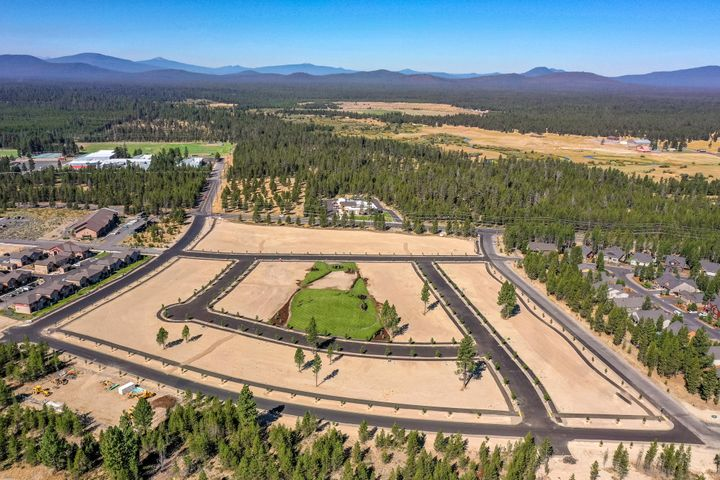 0 Pine Creek Drive, La Pine, OR 97739