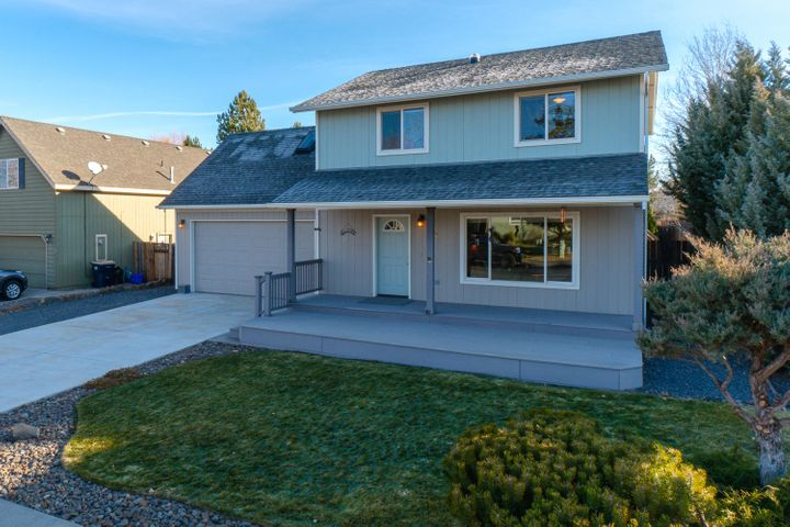 748 NE Mason Road, Bend, OR 97701