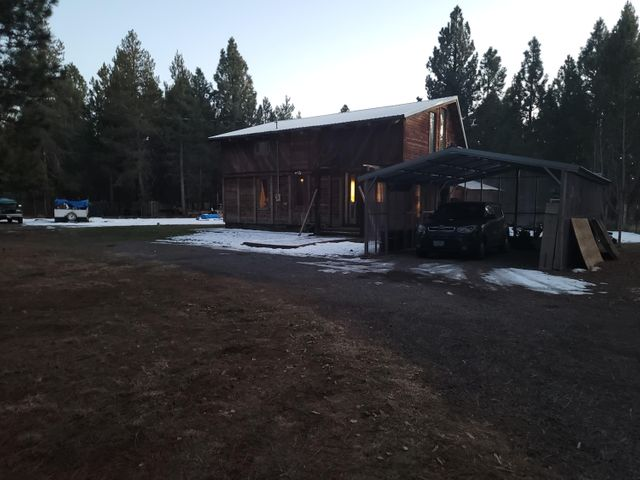 1960 Lukes Road, La Pine, OR 97739