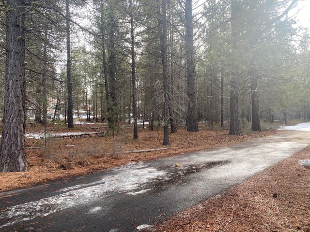 Lot 4900 Gilchrist Townsite, Gilchrist, OR 97737