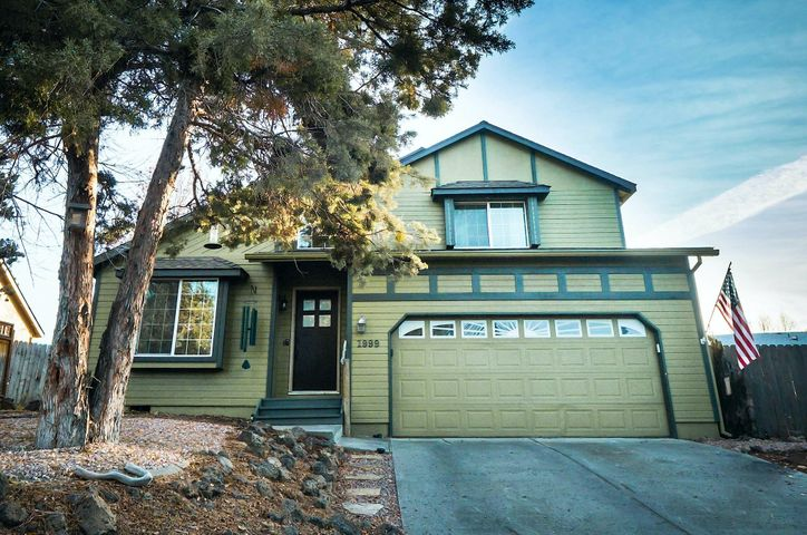 1999 NE Red Rock Lane, Bend, OR 97701