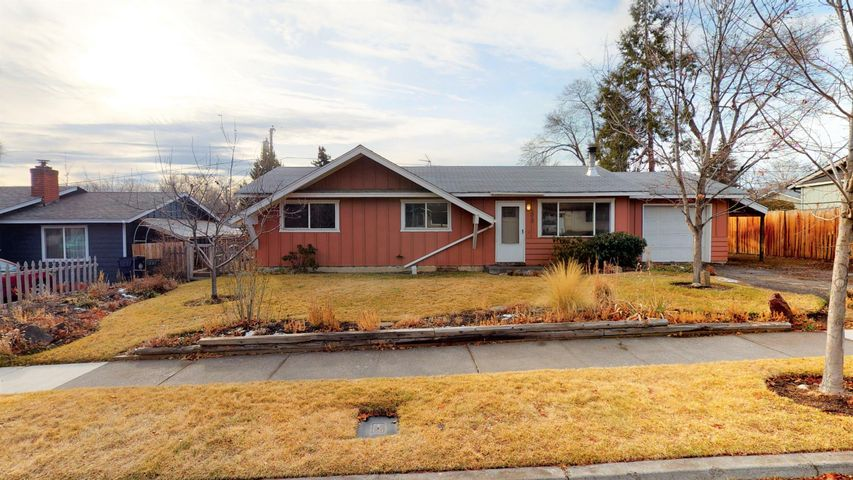 1313 NE Thompson Drive, Bend, OR 97701