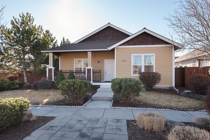 3095 Yellow Ribbon Drive, Bend, OR 97701