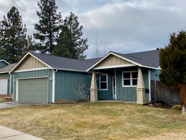 61025 Lodgepole Drive, Bend, OR 97702