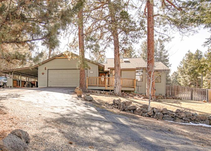 20561 Woodside Court, Bend, OR 97702