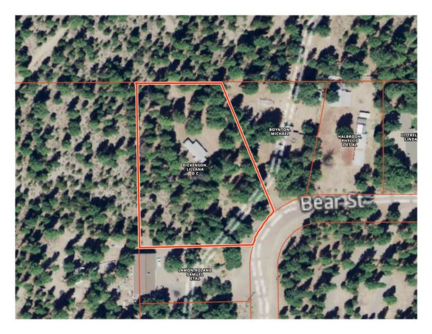 15348 & 52 Bear Street, La Pine, OR 97739