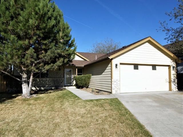 1395 Glacier Ridge Road, Bend, OR 97701