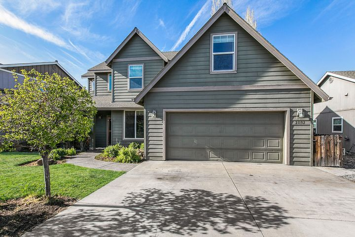 21192 Copperfield Avenue, Bend, OR 97702