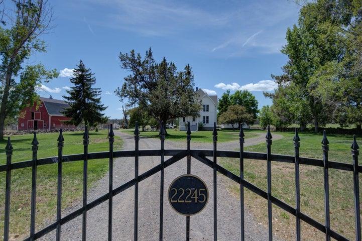 22245 Erickson Road, Bend, OR 97701