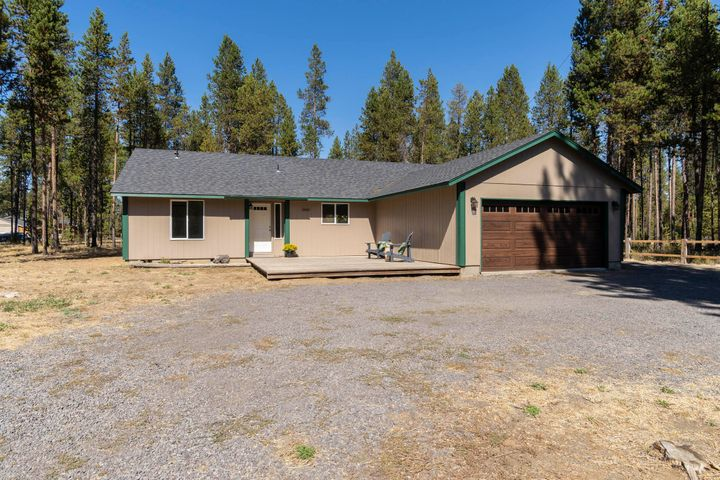 17100 Mayfield Drive, Bend, OR 97707