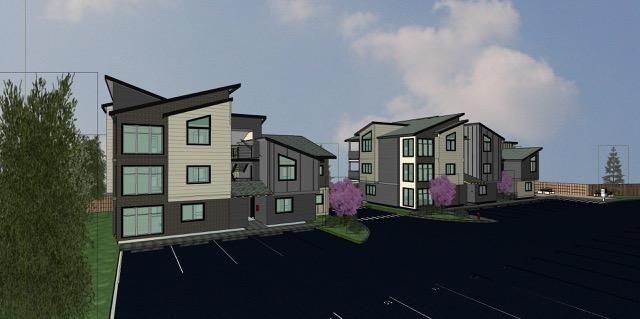 INVESTOR/DEVELOPER/BUILDER--13 total units ready to build!-- 8 plex and 5 plex on .77 acres in a prime location in SW Redmond in the Opportunity Zone! All planned units 2 bed 2 bath. Package includes land, full architectural and building plans, civil and structural engineering. Final stages of City of Redmond permitting process complete and ready to issue. Site Development, Building, Plumbing and Mechanical permits ready to issue. Water and sewer stubbed to lot. Shovel ready project perfect for 1031 buyers as a replacement property for Opportunity Zone capitol gain tax advantages.  Total project cost including land purchase 2.6mil. Cap rate 6.18. Cash on cash return 7.23. Internal rate of return 23.96 with an equity multiple of 1.83. Estimated.  Buyer to do due diligence.