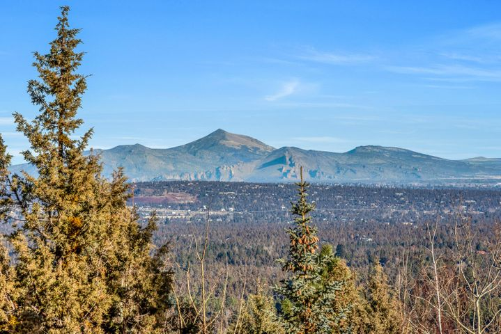 Here is the chance you have been waiting for!  Build the home of your dreams on this .64 acre lot on desirable Awbrey Butte in NW Bend!  One of the few undeveloped lots remaining in this thoughtfully planned community of beautiful home and quiet streets.  This lot offers views to the Northwest including Smith Rock with an abundance of mature native plants and trees.  Conveniently located near trails, neighborhood parks, tennis courts and golf courses. This location also offers excellent proximity and access to Bend's West side inclusive of grocery stores, coffee shops and Bend's famed breweries.