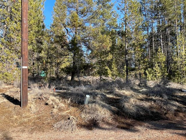 Nice 1.37 acre lot, near golf course and river. Easy location with many options.