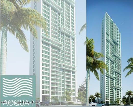 Apartamento Panama>Panama>Costa del Este - Venta:1.124.117 US Dollar - codigo: 14-386