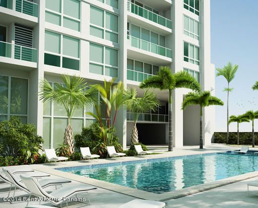 Apartamento Panama>Panama>Costa del Este - Venta:1.873.216 US Dollar - codigo: 14-388