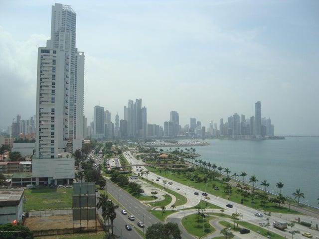 Oficina Panama>Panama>Balboa - Venta:671.401 US Dollar - codigo: 14-406