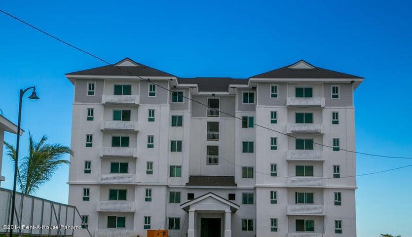 Apartamento Cocle>Rio Hato>Playa Blanca - Venta:292.295 US Dollar - codigo: 14-518