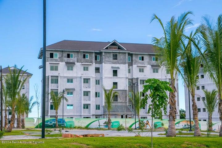 Apartamento Cocle>Rio Hato>Playa Blanca - Venta:303.000 US Dollar - codigo: 14-519