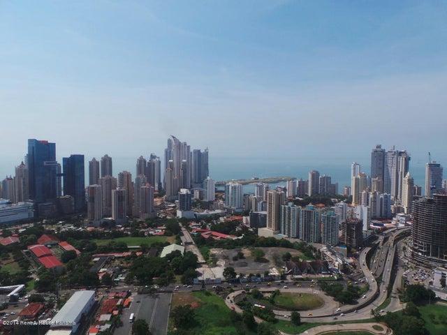 Oficina Panama>Panama>Obarrio - Venta:555.000 US Dollar - codigo: 14-559