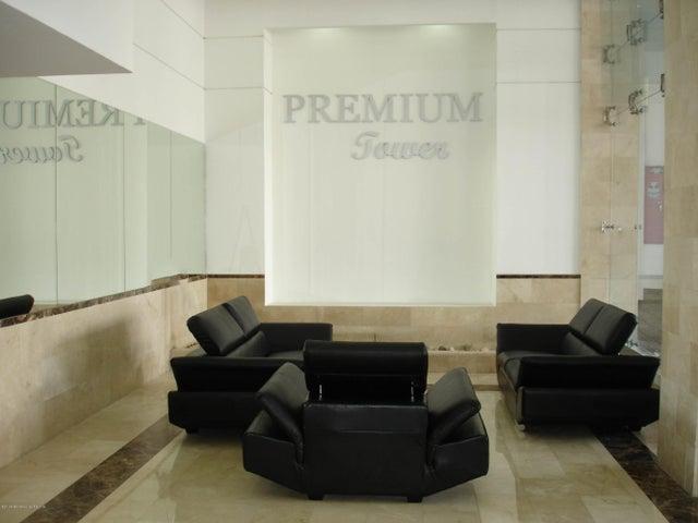 Apartamento Panama>Panama>San Francisco - Venta:427.000 US Dollar - codigo: 14-685
