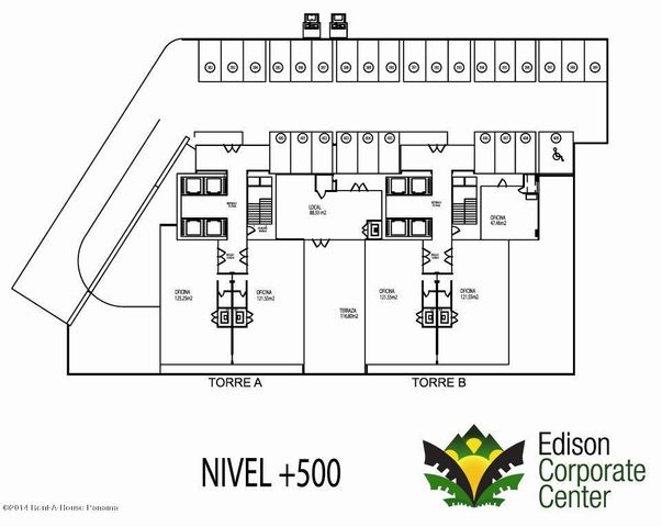 Edificio Panama>Panama>Edison Park - Venta:203.950 US Dollar - codigo: 13-152