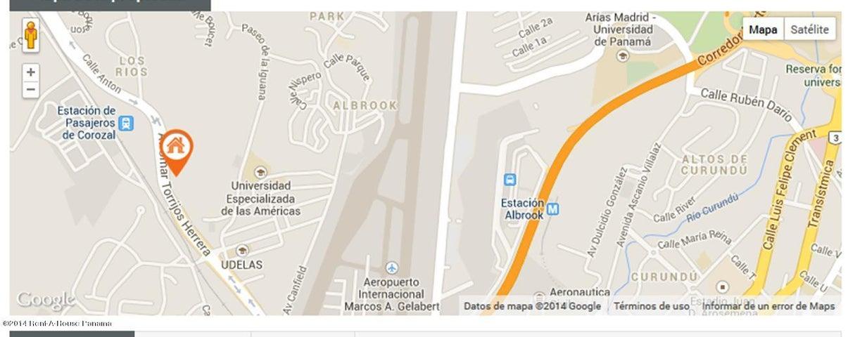 Local comercial Panama>Panama>Albrook - Alquiler:2.761 US Dollar - codigo: 14-818
