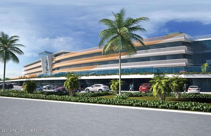 Local comercial Panama>Panama>Albrook - Venta:456.750 US Dollar - codigo: 14-820