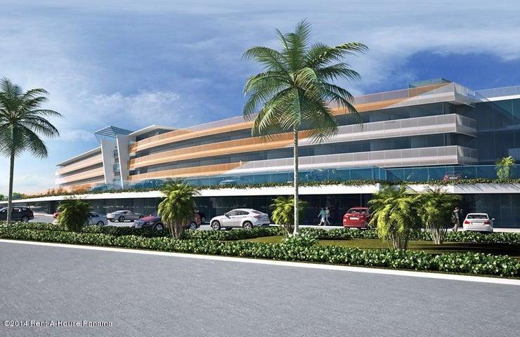 Local comercial Panama>Panama>Albrook - Alquiler:4.568 US Dollar - codigo: 14-821